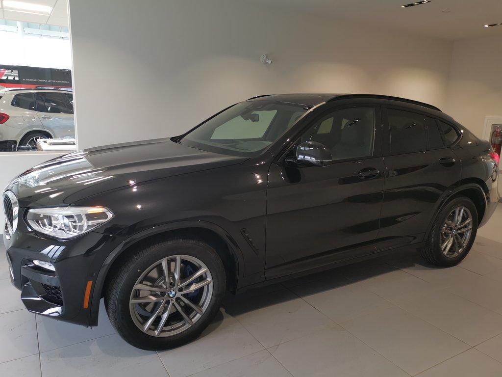 2019 BMW SAV XDRIVE X4 XDRIVE 30I in Regina, Saskatchewan - 3 - w1024h768px