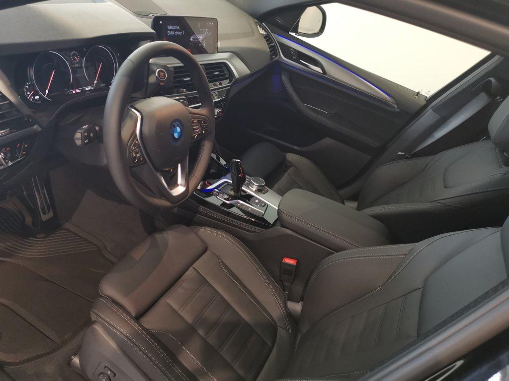 2019 BMW SAV XDRIVE X4 XDRIVE 30I in Regina, Saskatchewan - 9 - w1024h768px