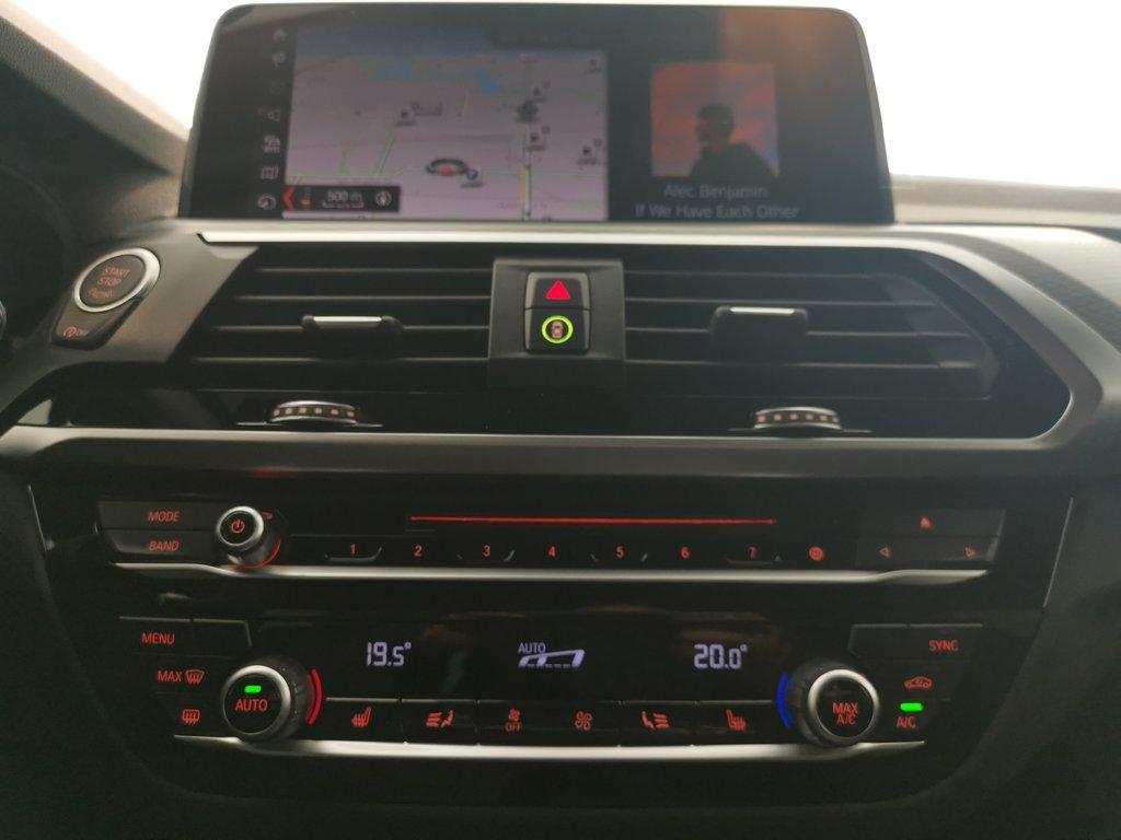 2019 BMW SAV XDRIVE X4 XDRIVE 30I in Regina, Saskatchewan - 13 - w1024h768px