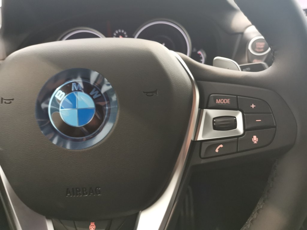2019 BMW SAV XDRIVE X4 XDRIVE 30I in Regina, Saskatchewan - 11 - w1024h768px