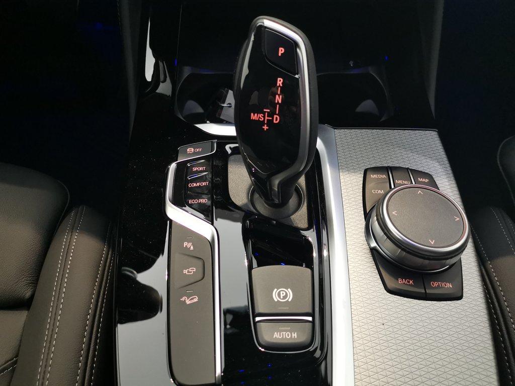 2019 BMW SAV XDRIVE X4 XDRIVE 30I in Regina, Saskatchewan - 14 - w1024h768px