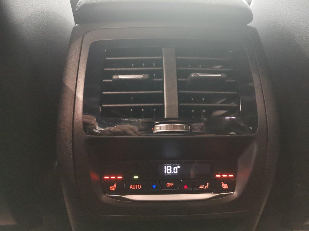 2019 BMW SAV XDRIVE X4 XDRIVE 30I in Regina, Saskatchewan - 15 - w1024h768px
