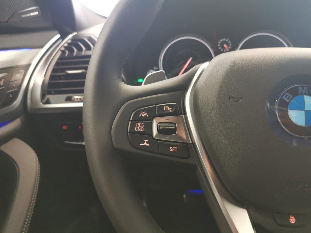 2019 BMW SAV XDRIVE X4 XDRIVE 30I in Regina, Saskatchewan - 10 - w1024h768px