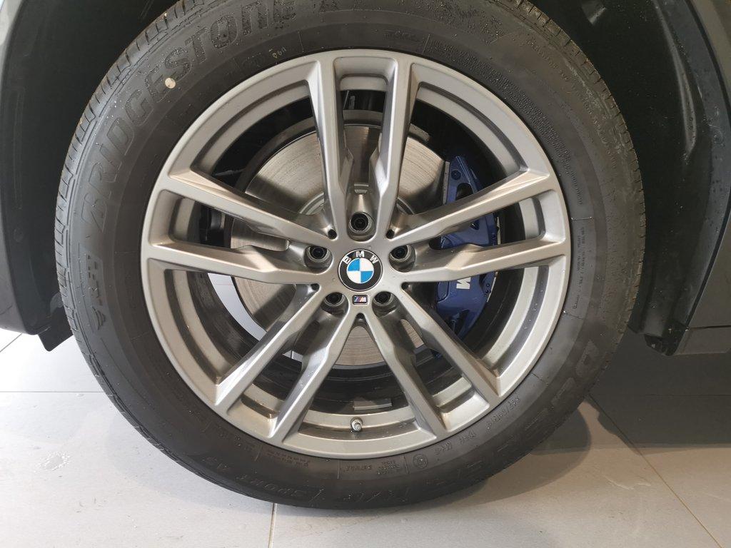 2019 BMW SAV XDRIVE X4 XDRIVE 30I in Regina, Saskatchewan - 17 - w1024h768px