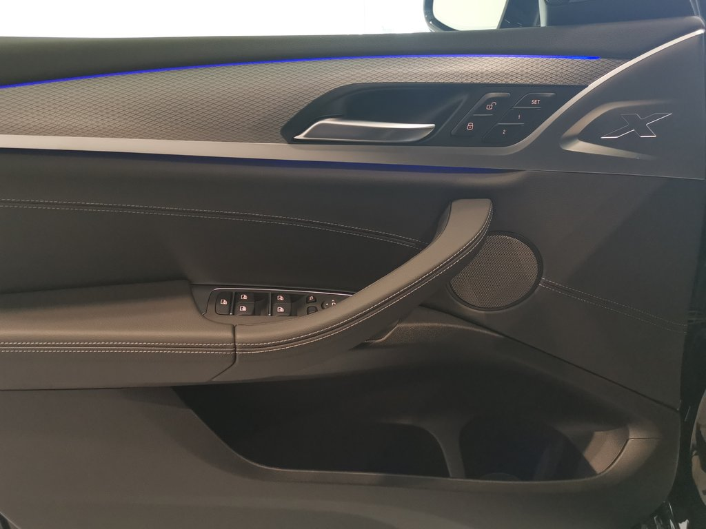 2019 BMW SAV XDRIVE X4 XDRIVE 30I in Regina, Saskatchewan - 7 - w1024h768px
