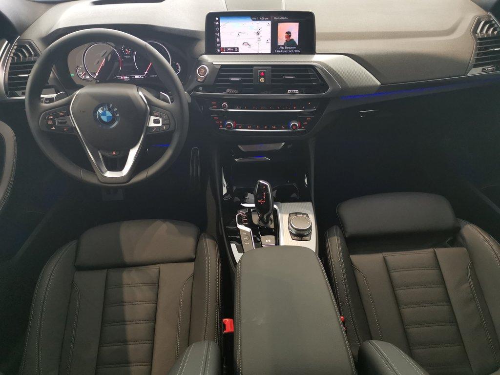 2019 BMW SAV XDRIVE X4 XDRIVE 30I in Regina, Saskatchewan - 12 - w1024h768px
