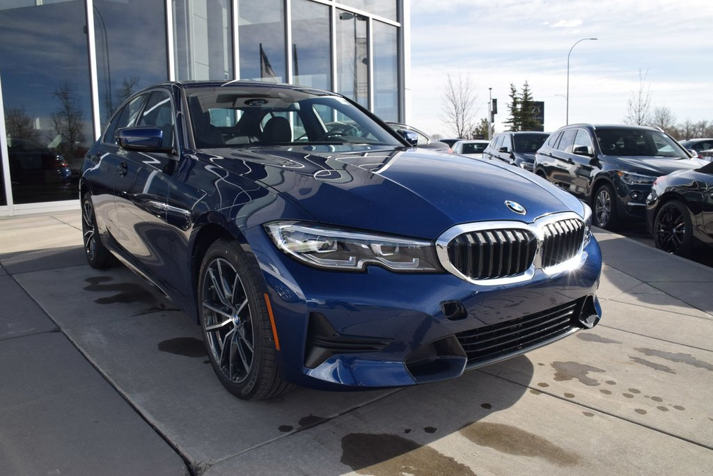 Calgary BMW | 2019 BMW 3 Series 330i xDrive | #N23239CC