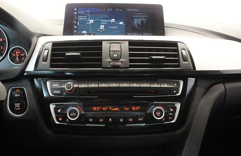 2018 BMW 330i XDrive Sedan in Regina, Saskatchewan - 7 - w1024h768px