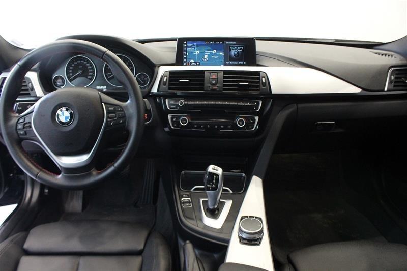 2018 BMW 330i XDrive Sedan in Regina, Saskatchewan - 14 - w1024h768px