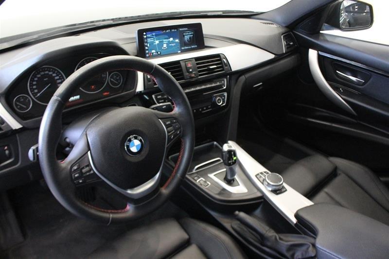 2018 BMW 330i XDrive Sedan in Regina, Saskatchewan - 9 - w1024h768px