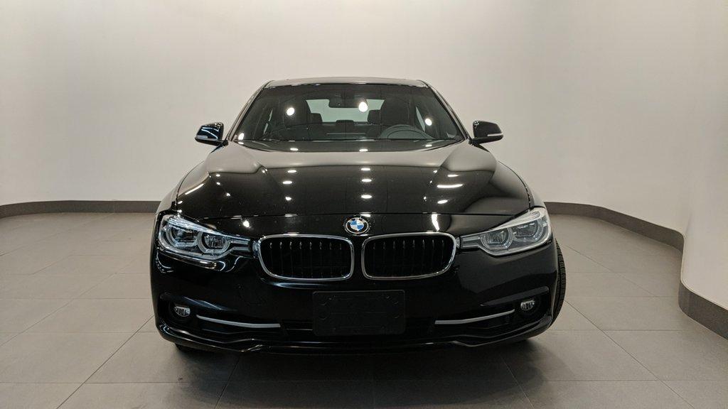 2018 BMW 330i 330I XDRIVE SEDAN in Regina, Saskatchewan - 21 - w1024h768px