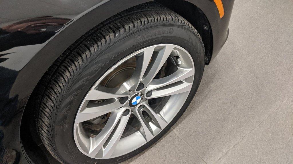 2018 BMW 330i 330I XDRIVE SEDAN in Regina, Saskatchewan - 19 - w1024h768px
