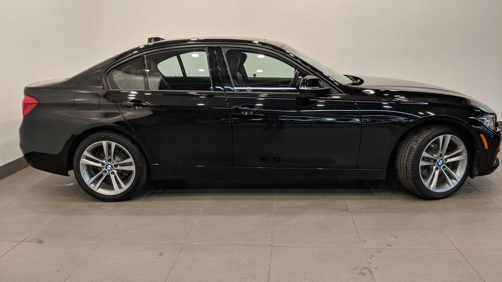 2018 BMW 330i 330I XDRIVE SEDAN in Regina, Saskatchewan - 24 - w1024h768px
