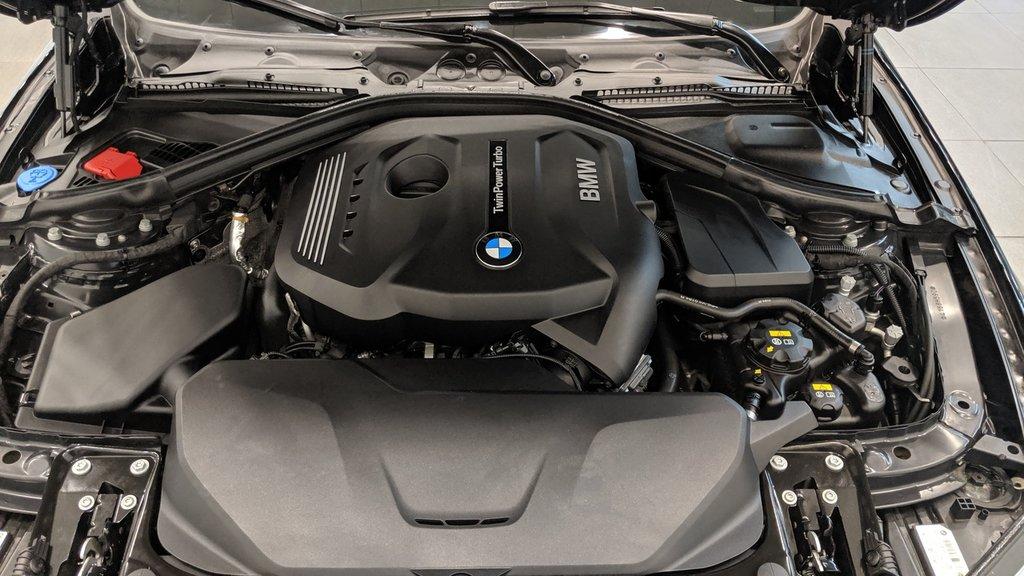 2018 BMW 330i 330I XDRIVE SEDAN in Regina, Saskatchewan - 20 - w1024h768px