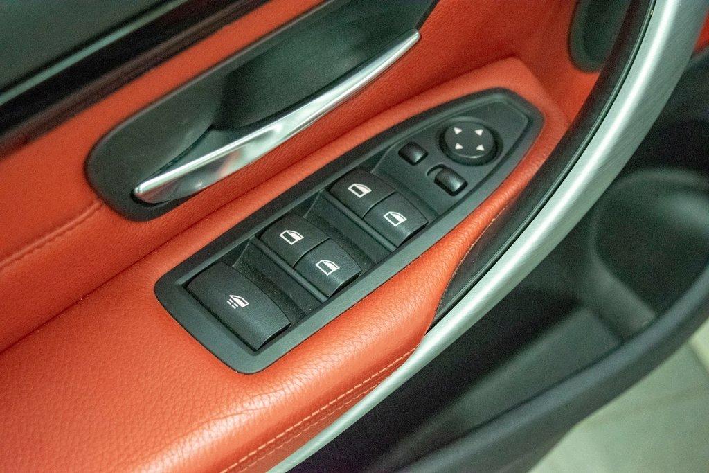 2015 BMW 428i XDrive DÉCAPOTABLE in Dollard-des-Ormeaux, Quebec - 34 - w1024h768px
