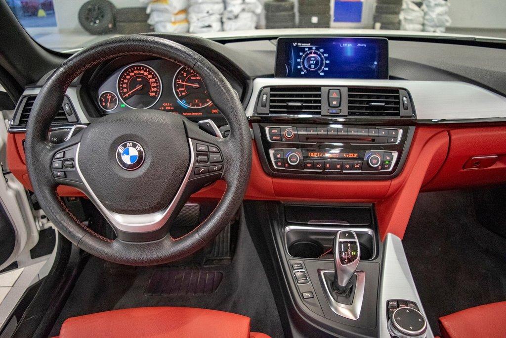 2015 BMW 428i XDrive DÉCAPOTABLE in Dollard-des-Ormeaux, Quebec - 19 - w1024h768px