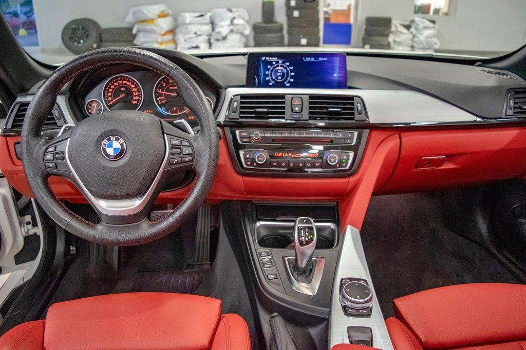 2015 BMW 428i XDrive DÉCAPOTABLE in Dollard-des-Ormeaux, Quebec - 20 - w1024h768px
