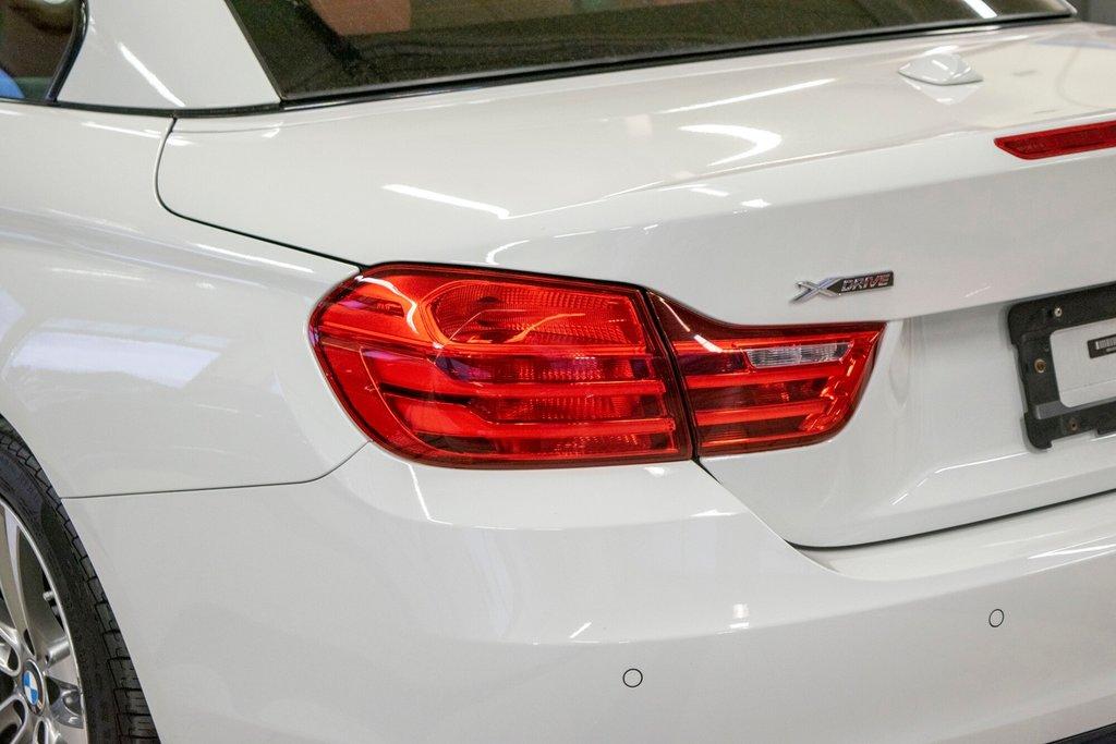 2015 BMW 428i XDrive DÉCAPOTABLE in Dollard-des-Ormeaux, Quebec - 40 - w1024h768px