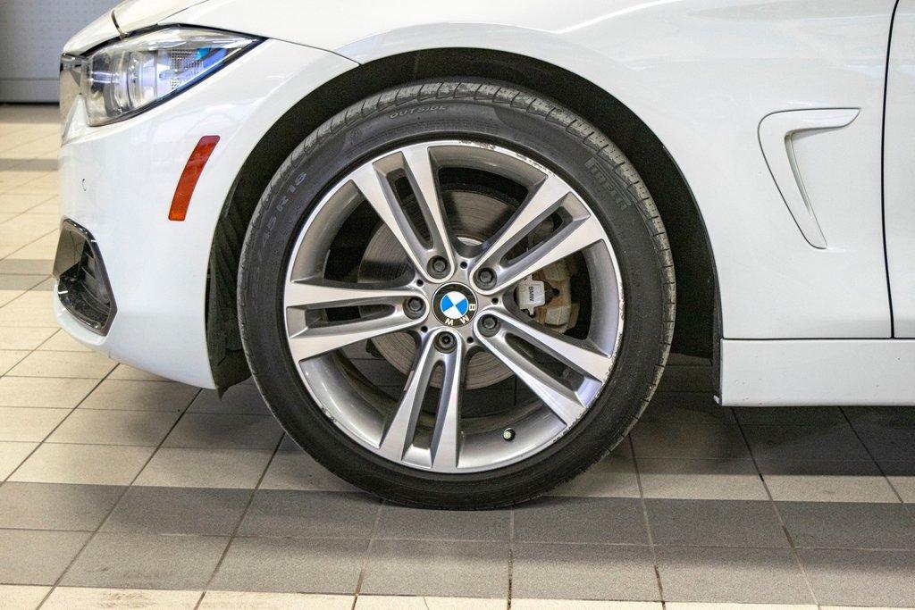 2015 BMW 428i XDrive DÉCAPOTABLE in Dollard-des-Ormeaux, Quebec - 42 - w1024h768px