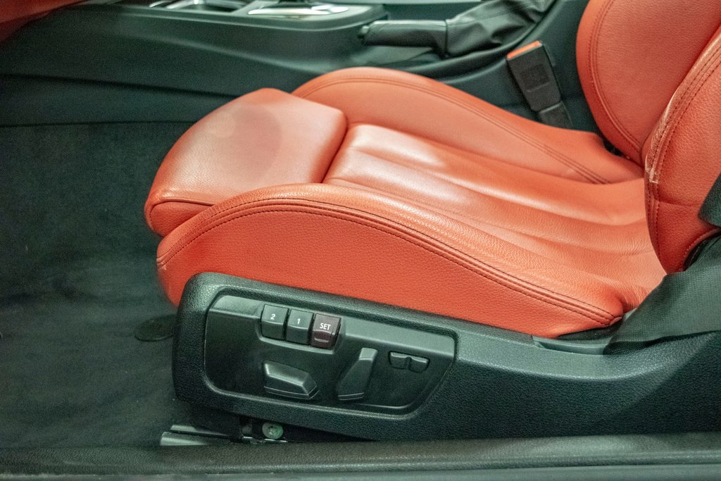 2015 BMW 428i XDrive DÉCAPOTABLE in Dollard-des-Ormeaux, Quebec - 32 - w1024h768px