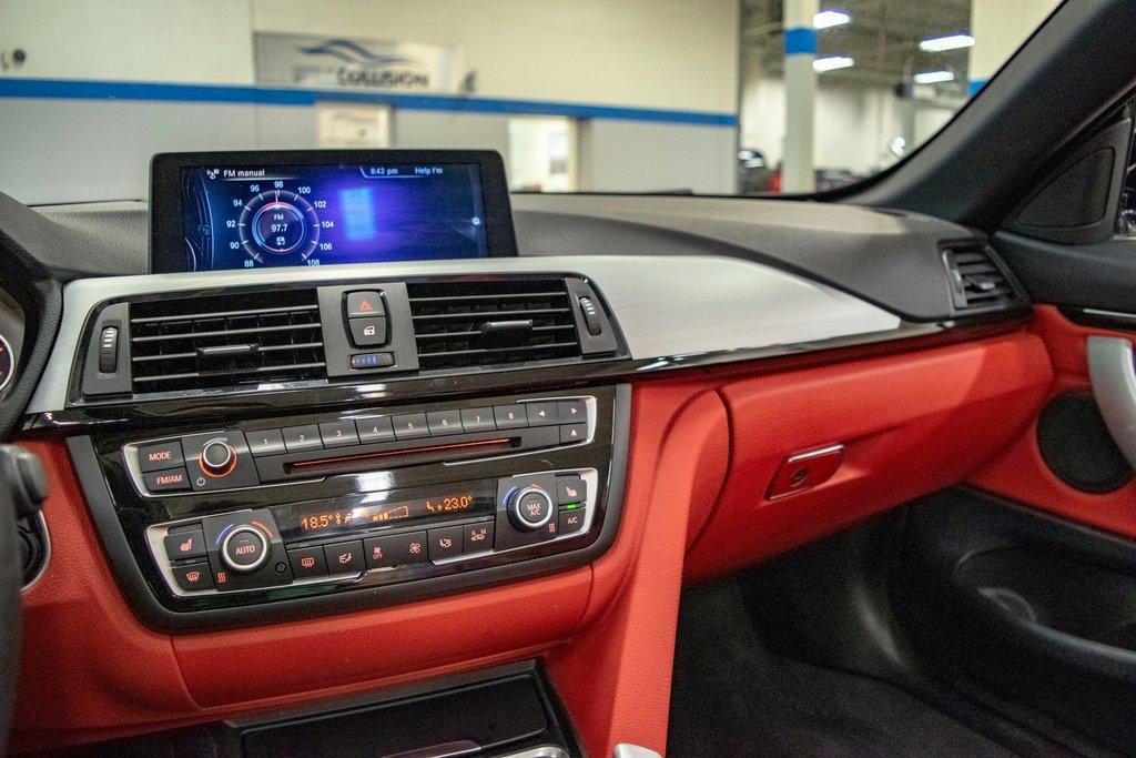 2015 BMW 428i XDrive DÉCAPOTABLE in Dollard-des-Ormeaux, Quebec - 30 - w1024h768px
