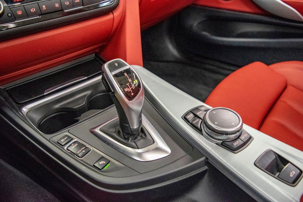 2015 BMW 428i XDrive DÉCAPOTABLE in Dollard-des-Ormeaux, Quebec - 28 - w1024h768px