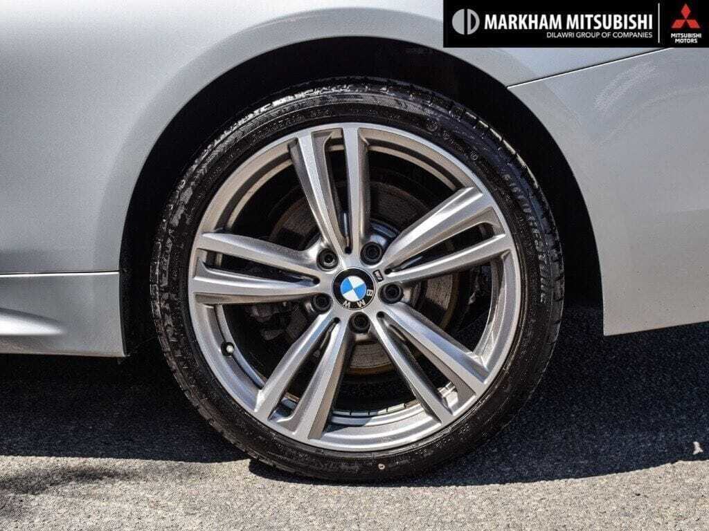 2016 BMW 435i XDrive Coupe in Markham, Ontario - 8 - w1024h768px