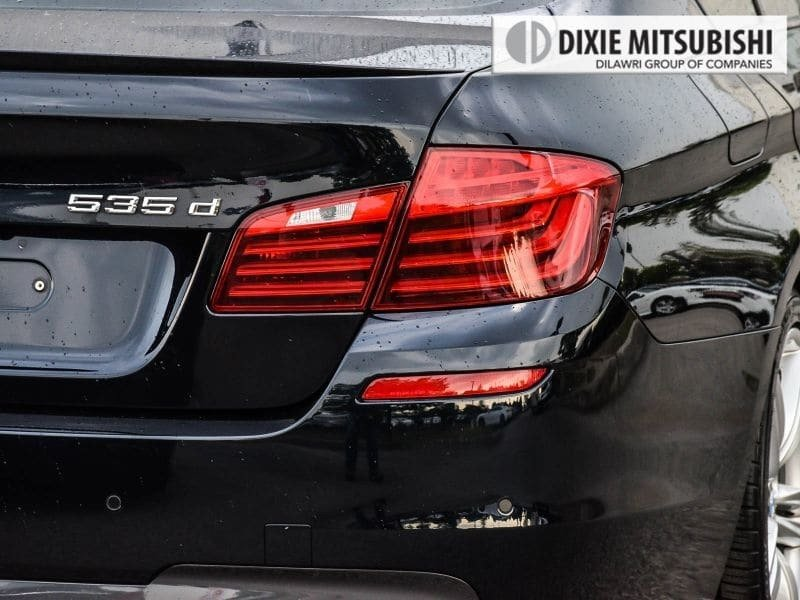 2016 BMW 535d xDrive 535d xDrive in Mississauga, Ontario - 7 - w1024h768px