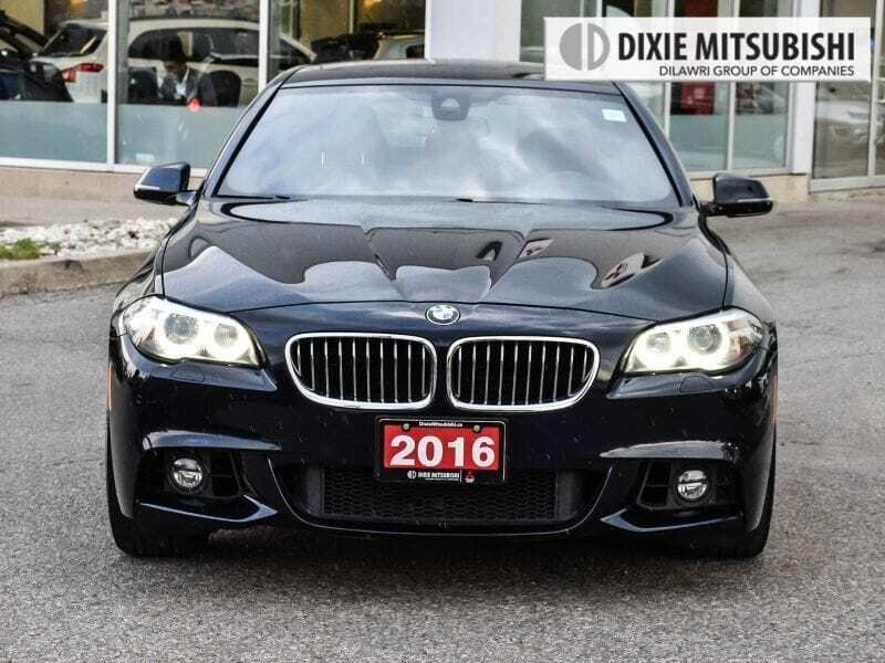 2016 BMW 535d xDrive 535d xDrive in Mississauga, Ontario - 3 - w1024h768px