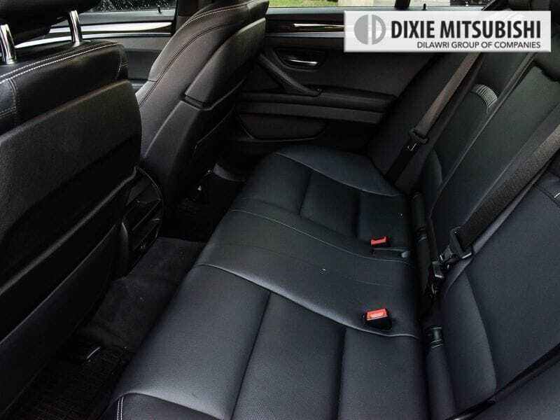 2016 BMW 535d xDrive 535d xDrive in Mississauga, Ontario - 25 - w1024h768px