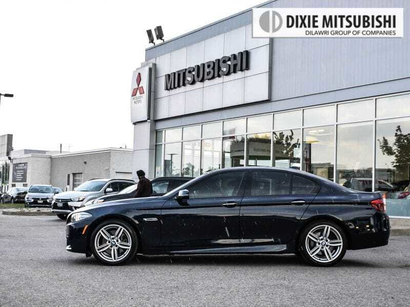 2016 BMW 535d xDrive 535d xDrive in Mississauga, Ontario - 4 - w1024h768px