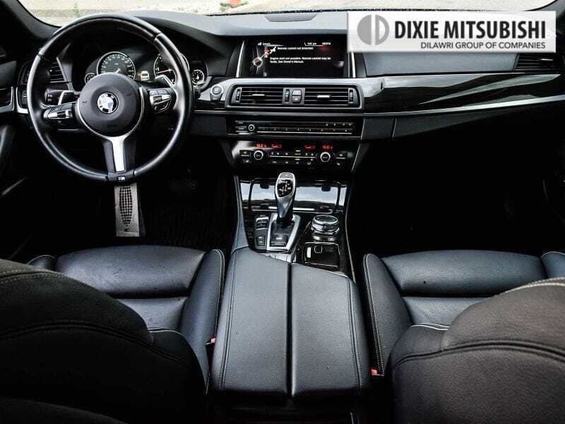 2016 BMW 535d xDrive 535d xDrive in Mississauga, Ontario - 16 - w1024h768px
