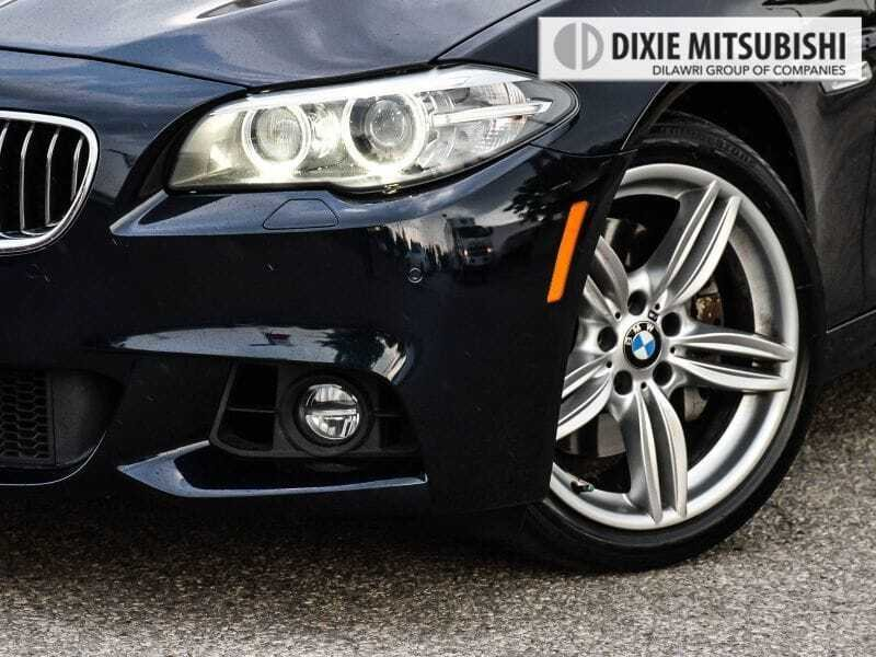 2016 BMW 535d xDrive 535d xDrive in Mississauga, Ontario - 2 - w1024h768px