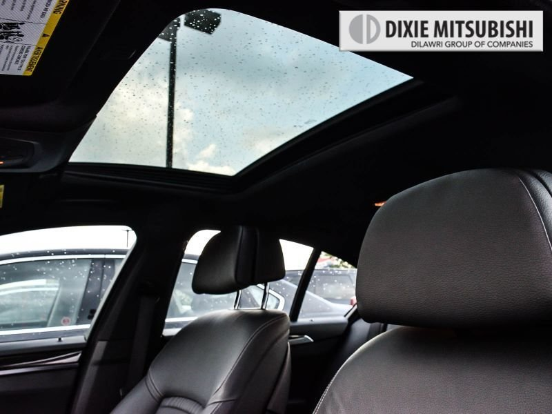 2016 BMW 535d xDrive 535d xDrive in Mississauga, Ontario - 26 - w1024h768px