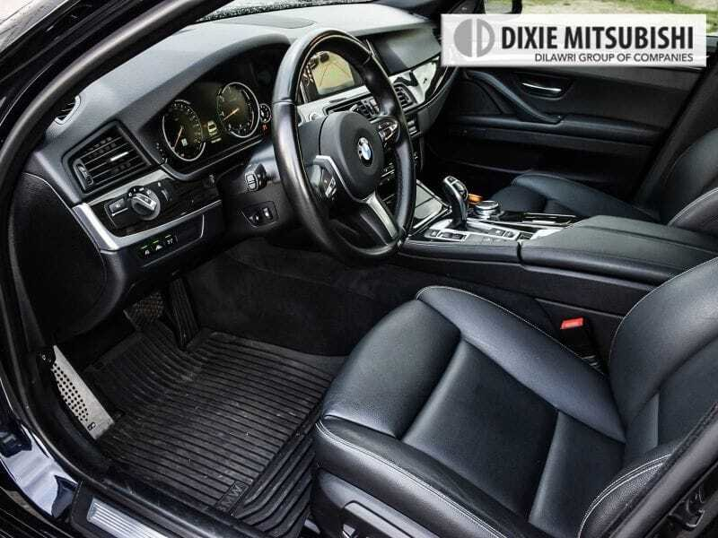 2016 BMW 535d xDrive 535d xDrive in Mississauga, Ontario - 11 - w1024h768px