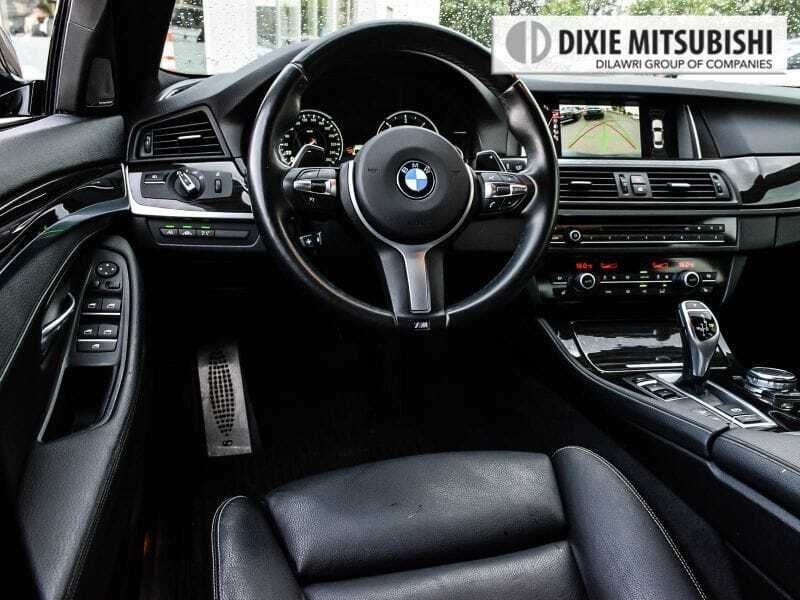2016 BMW 535d xDrive 535d xDrive in Mississauga, Ontario - 17 - w1024h768px