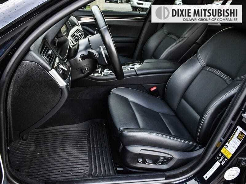 2016 BMW 535d xDrive 535d xDrive in Mississauga, Ontario - 10 - w1024h768px