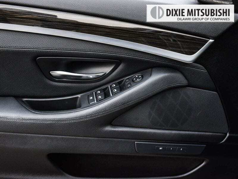 2016 BMW 535d xDrive 535d xDrive in Mississauga, Ontario - 12 - w1024h768px