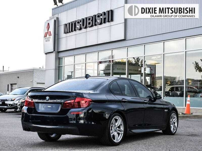 2016 BMW 535d xDrive 535d xDrive in Mississauga, Ontario - 6 - w1024h768px