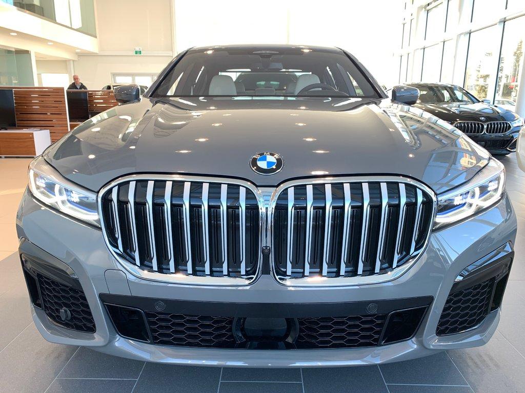 BMW Regina | 2020 BMW 7 Series 750i xDrive | #64391