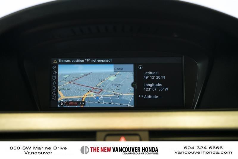 2011 BMW M3 Sedan in Vancouver, British Columbia - 42 - w1024h768px