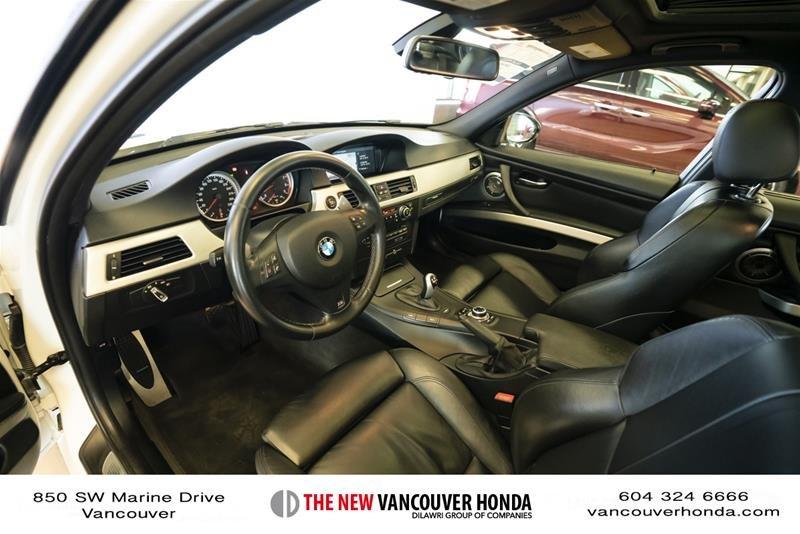 2011 BMW M3 Sedan in Vancouver, British Columbia - 11 - w1024h768px