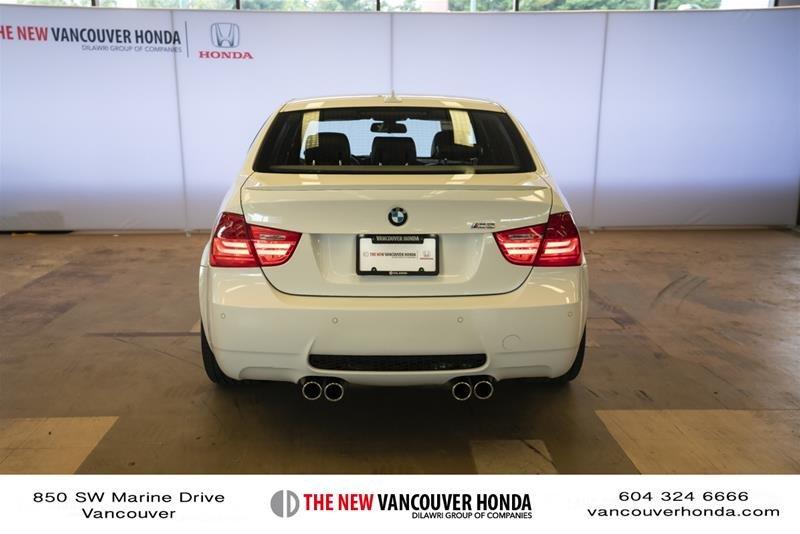 2011 BMW M3 Sedan in Vancouver, British Columbia - 6 - w1024h768px