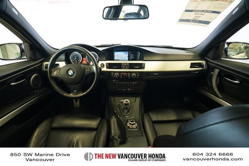 2011 BMW M3 Sedan in Vancouver, British Columbia - 35 - w1024h768px