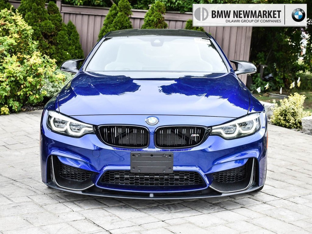 bmw newmarket | 2020 bmw m4 coupe | #20-0017