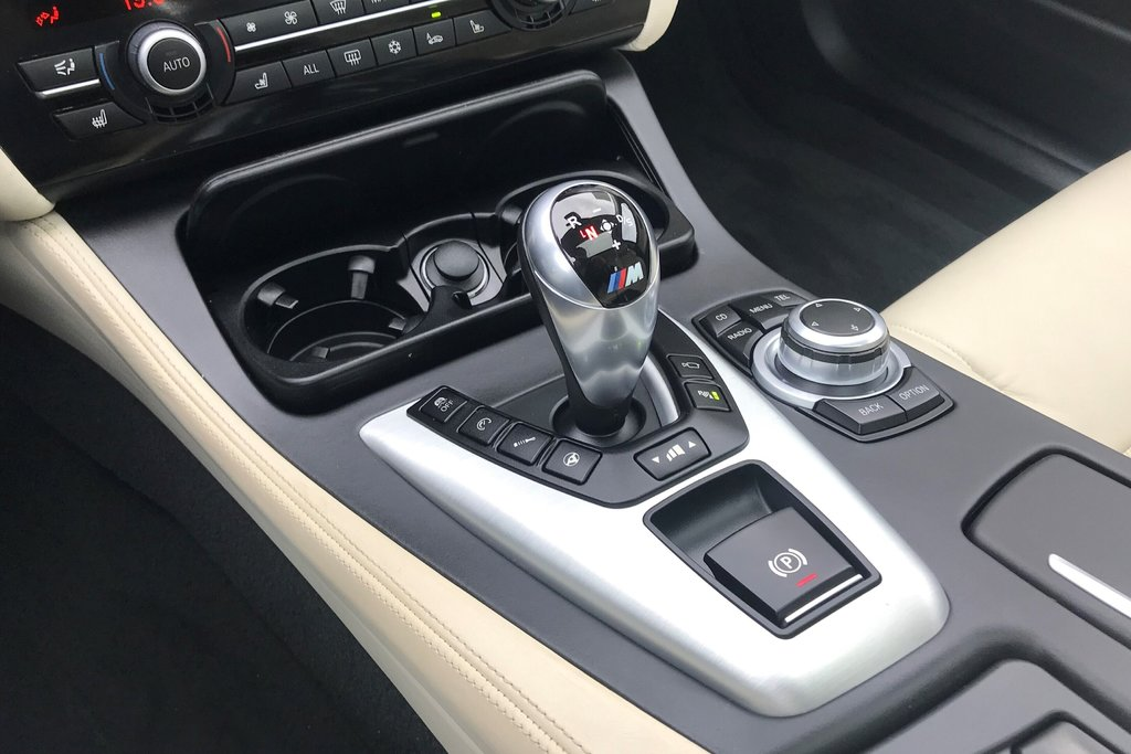 2012 BMW M5 in North Vancouver, British Columbia - 16 - w1024h768px