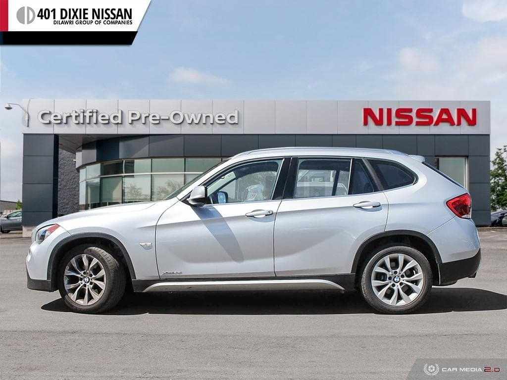2012 BMW X1 XDrive28i in Mississauga, Ontario - 3 - w1024h768px