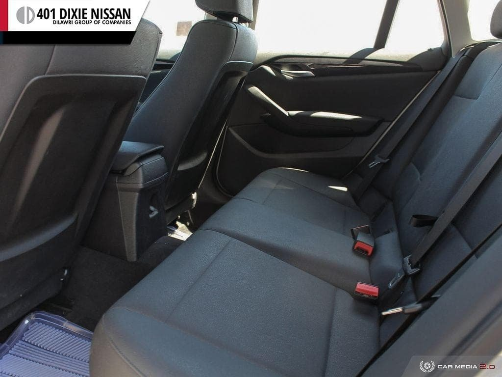 2012 BMW X1 XDrive28i in Mississauga, Ontario - 23 - w1024h768px