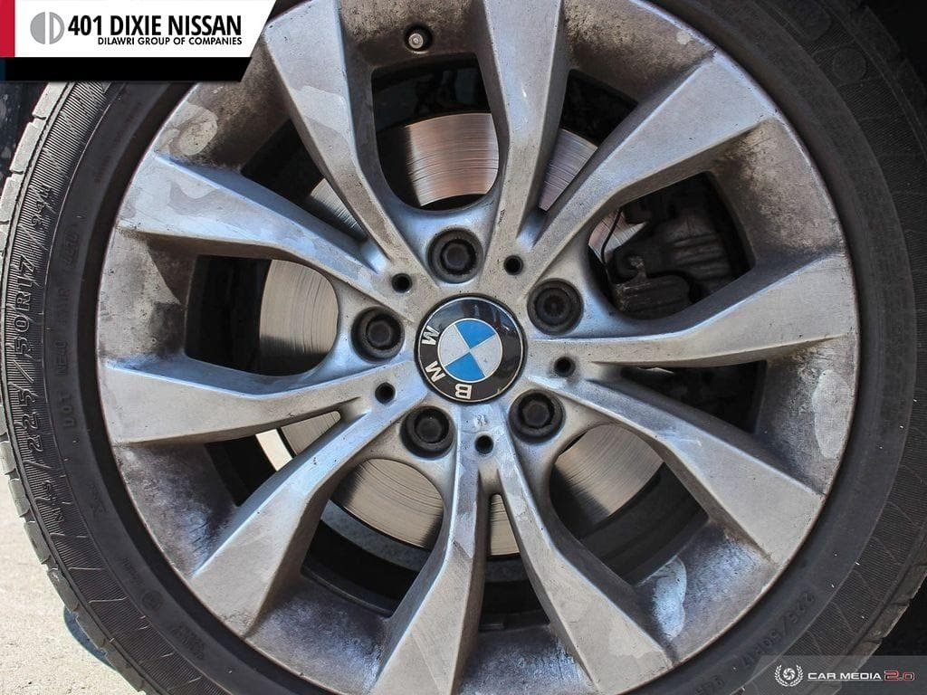 2012 BMW X1 XDrive28i in Mississauga, Ontario - 6 - w1024h768px