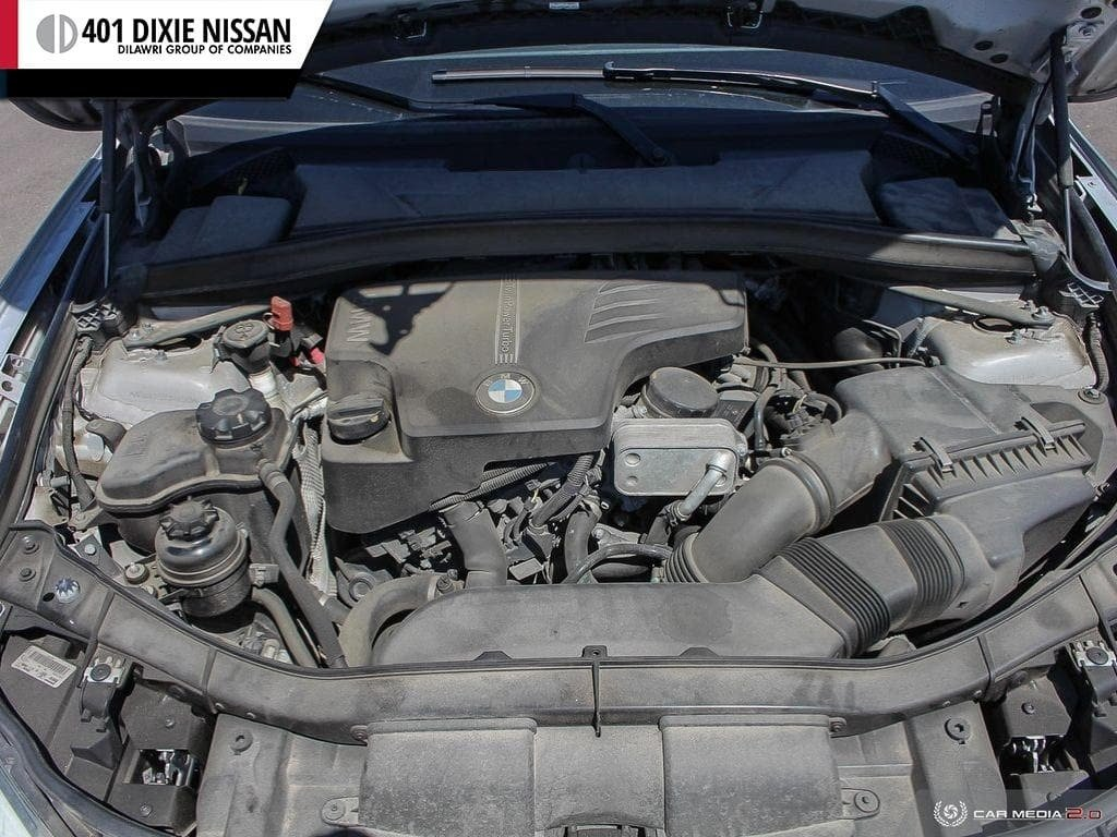 2012 BMW X1 XDrive28i in Mississauga, Ontario - 8 - w1024h768px